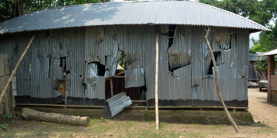 Magura Village clash vangchur pic 2