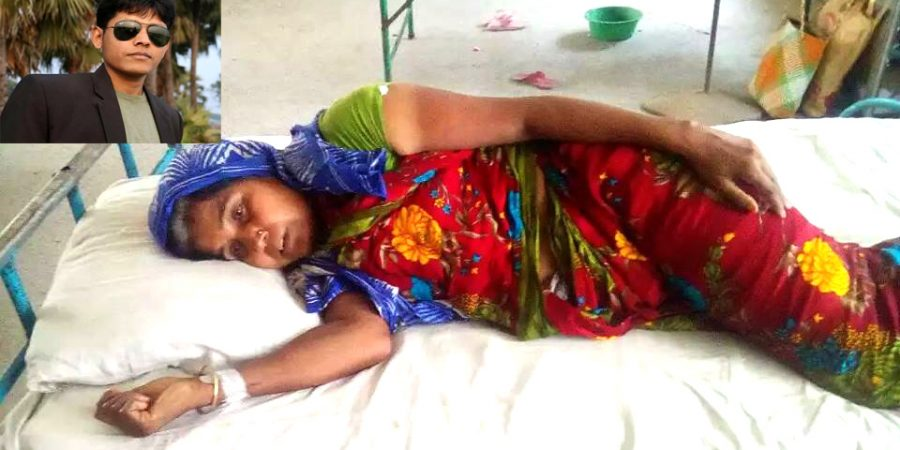 Magura Woman tortured by sl leader pi 1 copy