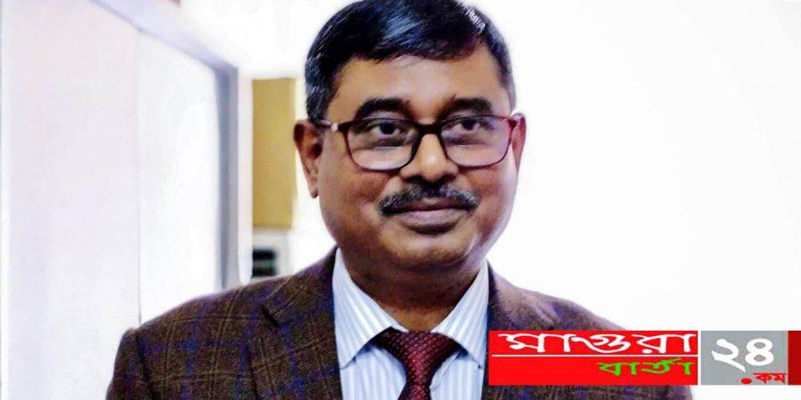 Dr Alok Kumar Saha a