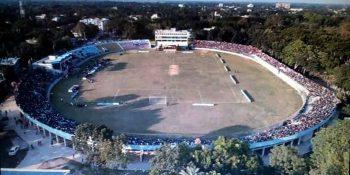 Magrua Stadium