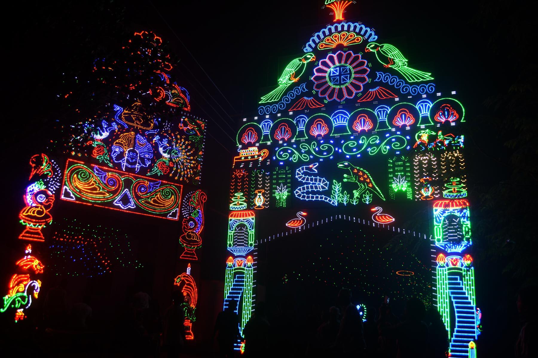 Magura Kartyani Puja Pic 1