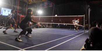 Magura Badminton Turnament Pic 1