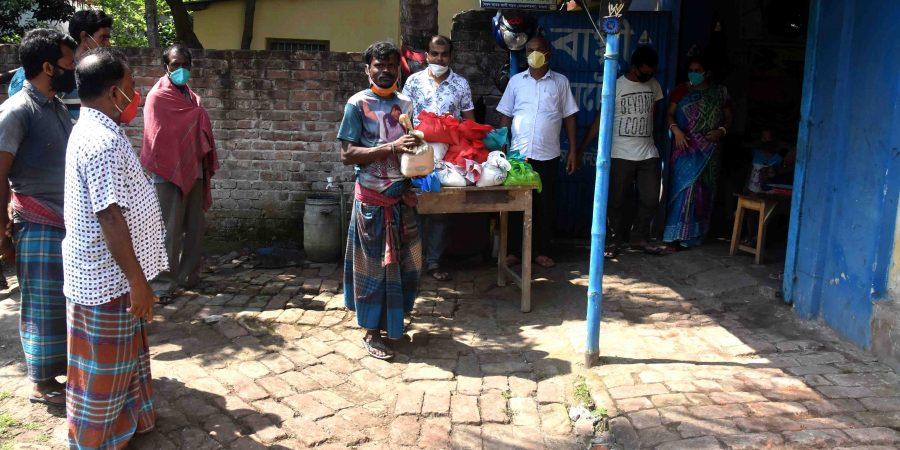 Tonmoy Ghosh Pic 1