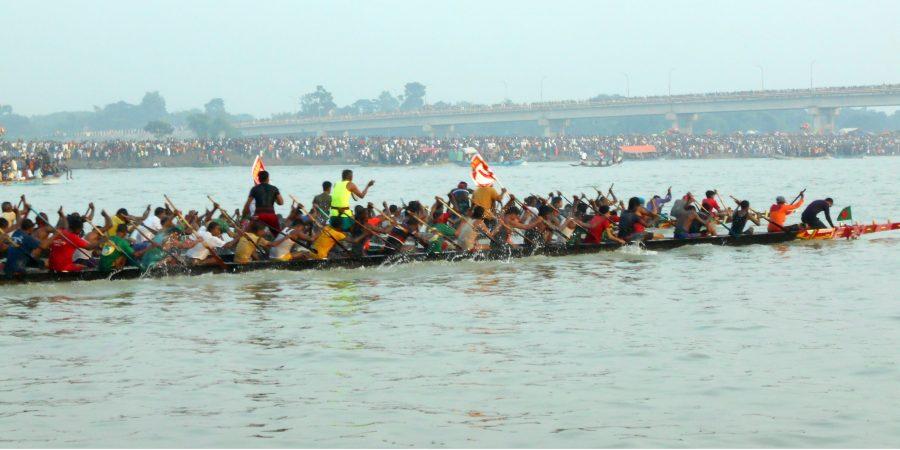 Magura Boat Race Pic-1