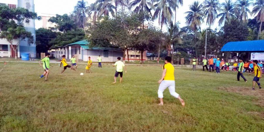 Magura Football Pic