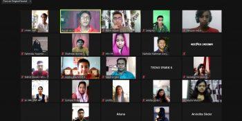 Magura MIDS Zoom Online Debate Turnament Pic