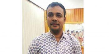 Magura arrest Ashraful Islam Sagor Pic
